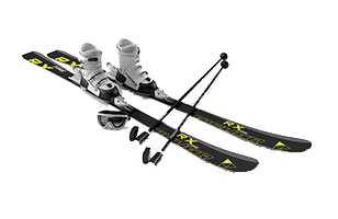 Ski rentals and Snowboard rentals at The Rental Place in Sonoma, Rohnert Park, Santa Rosa, Sebastopol, Petaluma, Windsor, Cotati, Napa, Novato, Calistoga CA