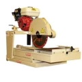 Rental store for 14  GAS BRICK   BLOCK SAW W BLADE in Santa Rosa CA