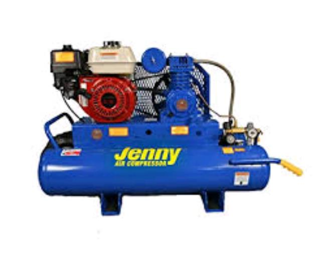 Where to find COMPRESSOR, 12CFM GAS in Santa Rosa