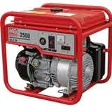 Where to find GENERATOR, 2.5KW in Santa Rosa