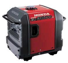 Where to find GENERATOR, 3KW QUIET in Santa Rosa