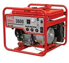 Where to find GENERATOR, 3.6-4.0KW in Santa Rosa