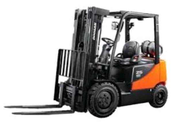 Where to find FORKLIFT, YARD 5000LB CAP. in Santa Rosa