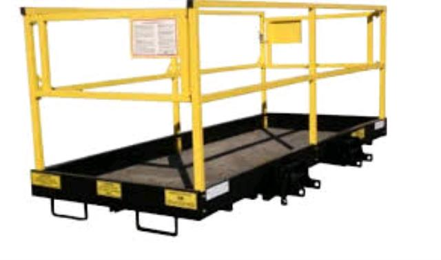 Where to find WORK PLATFORM 4 FORKLIFT in Santa Rosa